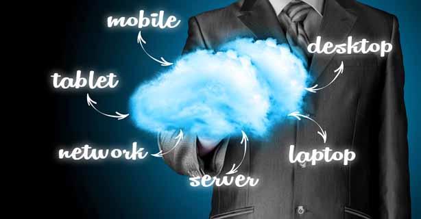 Wie wird die IT Cloud-ready?: Fragen und Antworten zur Cloud-Transformation - Foto: Natalia Merzlyakova, Fotolia.com
