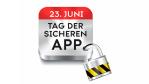 Tag der sicheren App: Testen Sie Ihre Android- und iOS-Apps live!
