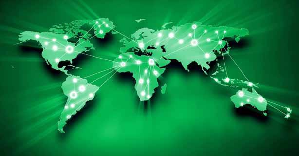IT-Netzwerke im Griff: Die 25 häufigsten Netzwerkprobleme und die Auswirkungen - Foto: Sergey Nivens, Fotolia.com