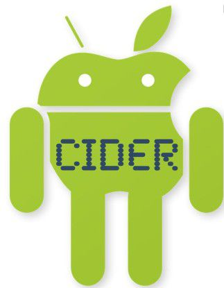 Project Cider: iOS-Apps auf Android