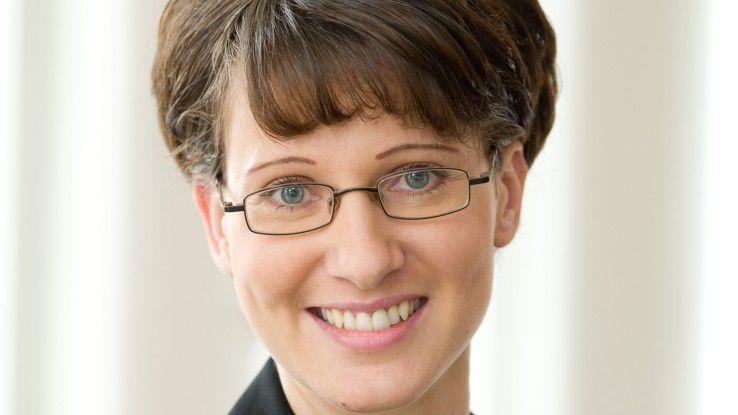 Katrin Erdogrul ist seit 2011 als Personalreferentin der innobis AG spezialisiert auf SAP-Themen.