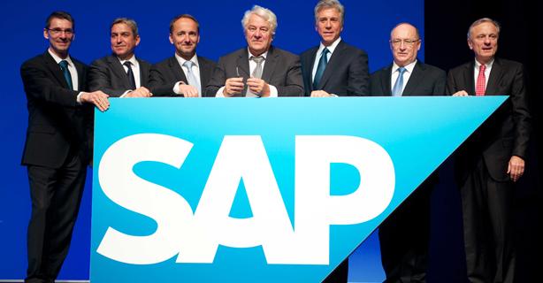 Die strategische Herausforderung: SAP - quo vadis? (Teil 1) - Foto: SAP