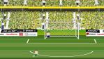 Unser Spiel zur Fußball-WM: Schießen Sie Tore für Deutschland!