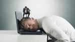 Gestresste IT-Admins: Schuld ist nur der Boss - Foto: alphaspirit - Fotolia.com