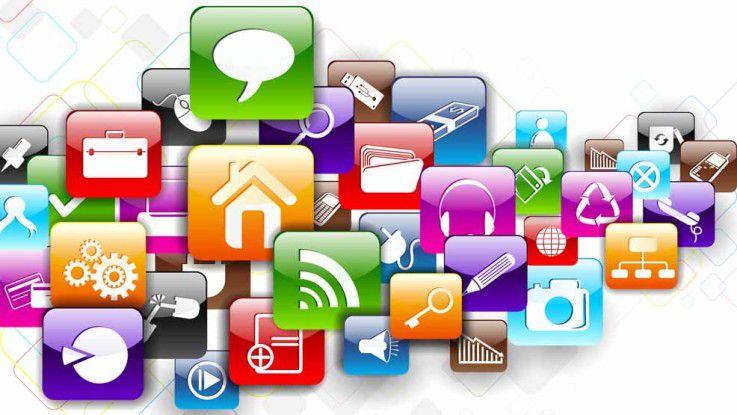 Alles schon mal dagewesen? Ziel der AppConfig Community ist es, die Nutzung der nativen mobilen Betriebssystemfunktionen zum Managen von Anwendungen zu fördern.