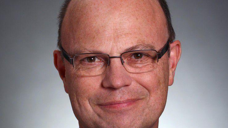 Wolfgang Schuldzinski übernimmt am 1. Juli die Leitung der Verbraucherzentrale NRW.