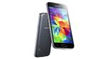 Mini-Smartphone mit Fingerabdruck-Sensor, Pulsmesser und Infrarot-Sender: Samsung stellt das Galaxy S5 Mini vor - Foto: Samsung