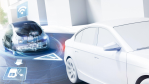 Capgemini-Studie: Connected Car noch nicht so beliebt - Foto: Bosch