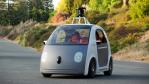 Deutsche Zulieferer im Boot: Google plant Testflotte aus 150 selbstfahrenden Autos - Foto: Google