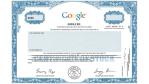 Page Rank, Adwords und Milliardengewinne: Die Geschichte von Google - Foto: Google