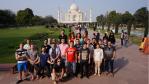 Interkulturelle Erfahrung: IT-Nachwuchs schnuppert in Indien - Foto: Cognizant