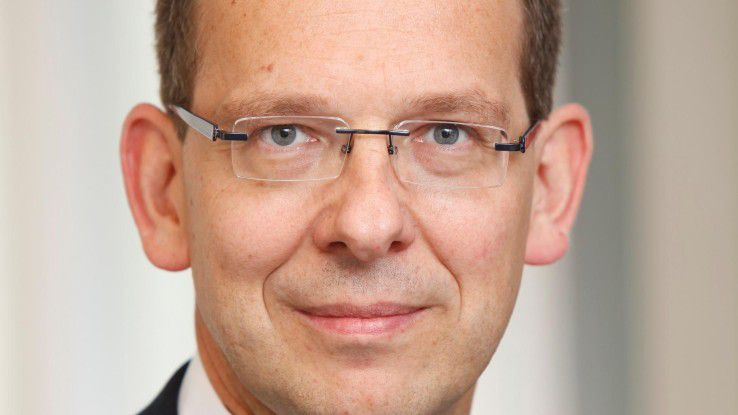 Lutz Tilker, Partner beim Executive-Search-Unternehmen Eric Salmon & Partners, verantwortet den Sektor IT, Telekommunikation und Hightech.