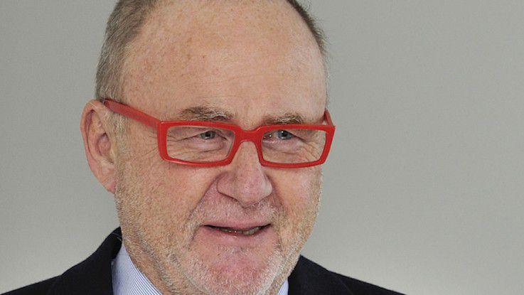 Heinz-Paul Bonn ist 70. Der deutsche ITK-Markt verdankt ihm viel.