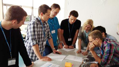 Agile Softwareentwicklung: Mit Scrum Cooking zum Projekterfolg - Foto: doubleSlash Net-Business