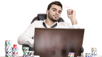 Manager-Vergütung: Gehaltsverhandlungen sind wie Poker - Foto: phoenix021 - Fotolia.com