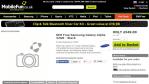 Edel-Smartphone von Samsung: Technische Daten von Galaxy Alpha bereits bekannt