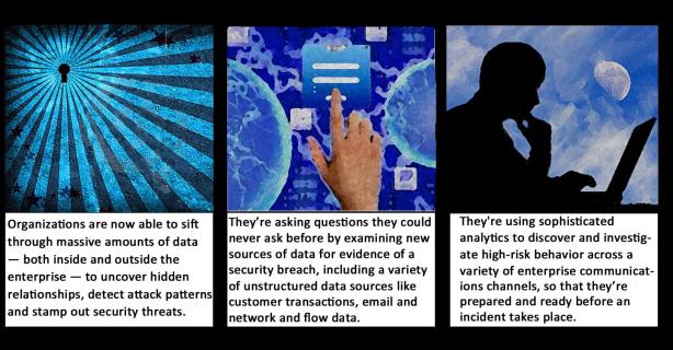 Identity Analytics für sichere Identitäten: Big Data gegen Betrugsversuche - Foto: IBM