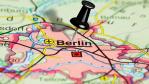 Top Standort für Gründer: Startup-Metropole Berlin - Foto: Tom Hanisch - fotolia.com