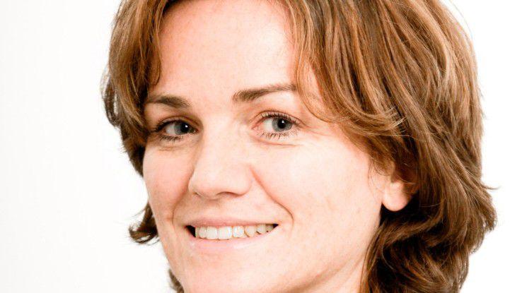 """Ulrike Wagner: """"Eltern sollten wissen, was ihre Kinder im Netz tun."""""""