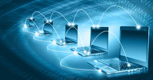Netzwerklösungen und TK-Infrastruktur: Schutz und Sicherheit für die IT - Foto: Toria, Shutterstock.com