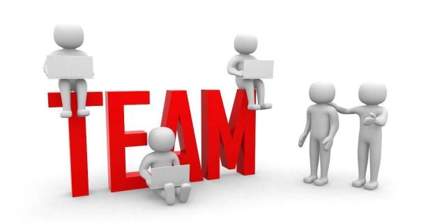 Führung: In sieben Schritten zum leistungsfähigen Team - Foto: Ipstudio - fotolia.com