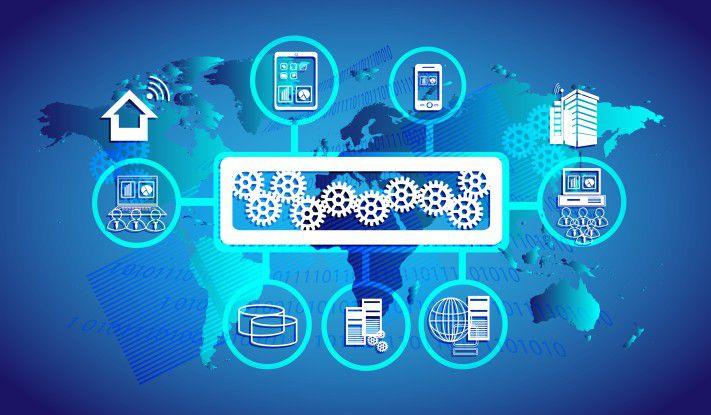 Vernetzung bedarf einer klugen Architektur. Operative Aspekte gewinnen in der Next-Generation-IT zunehmend an Bedeutung.