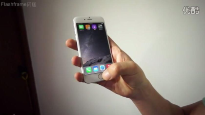 Apple : Erster Video-Test soll funktionsfähiges iPhone 6 zeigen - Foto: Yang Liu/YouTube