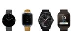 Marktanalyse von Canalys : Android Wear entwickelt sich zum Flop - Foto: Motorola/Asus/LG/Sony