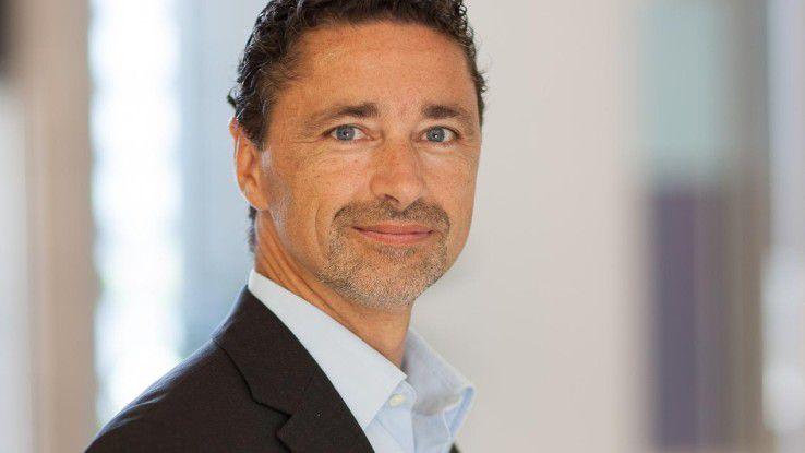 Dr. Michael Fuchs arbeitet als Personalberater im SAP-Umfeld.