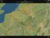 Apple iOS 8 3D-Flyover-Tour in Karten-App