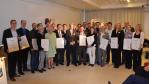 Konferenz zur Zukunft der digitalen Gesellschaft: 39 digitale Köpfe feierlich ausgezeichnet - Foto: Gesellschaft für Informatik