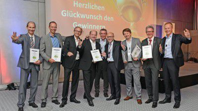 Best in Big Data 2014: Swisscom und Datameer sind die Gewinner der diesjährigen Best-in-Big-Data-Awards - Foto: Fotovogt