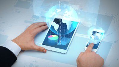 Asus, Dell, Lenovo, HP, Toshiba: CES 2015: Neue Tablets, Notebooks, Displays und Smartphones - Foto: Syda Productions, Fotolia.de