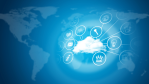 Top 100 - Cloud Computing: Cloud Computing wird zu Enterprise Computing - Foto: cherezoff, Fotolia.de