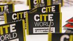 CITE 2014: Schatten-IT - ein altes Problem keimt wieder auf - Foto: Foto Vogt/Marc-André Hergenröder