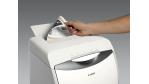 Schwerpunkttest: 10 Laserdrucker im Test - Foto: Canon