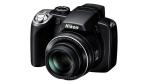 Digitalkamera im Test: Nikon Coolpix P80
