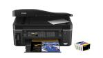 Drucken, scannen, faxen, kopieren: Multifunktionsgeräte im Test