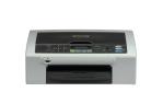 Kombigerät mit Fax: Brother MFC-235C Drucker