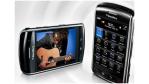 RIM bessert nach: Firmware-Update beschleunigt das Blackberry Storm