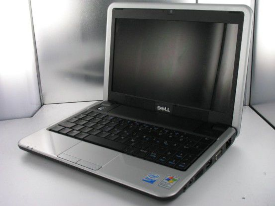 Netbook mit 8,9-Zoll-Display: Dell Inspiron Mini 9