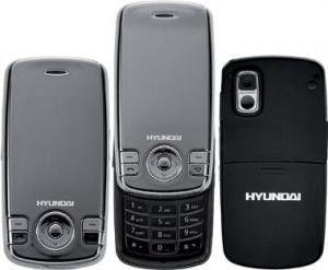 Der Autohersteller Hyundai will Handys in Deutschland verkaufen.