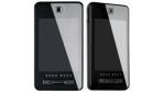 Im Dezember im Handel: Hugo Boss kleidet das Samsung F480 neu ein