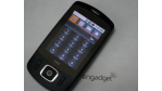 Customized Smartphone: HKC Pearl mit Android oder Windows Mobile 6.1