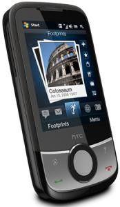 Das neue HTC Touch Cruise 09