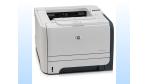 Laserdrucker: HP Laserjet P2055d