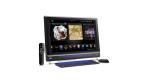 Edel-PC mit gigantischem Touchscreen: HP Touchsmart IQ820 im Test