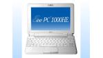Netbook mit Powerakku: Der Asus Eee PC 1000HE im Test