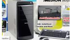 Neuer Aldi-PC ab heute verfügbar: Dem Akoya P7700 D (MD 8848) auf den Zahn gefühlt