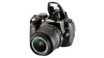 DSLR mit Klappdisplay: Nikon D5000 im Test